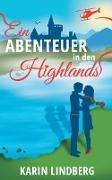 Cover-Bild zu Lindberg, Karin: Ein Abenteuer in den Highlands