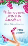 Cover-Bild zu Lindberg, Karin: Wollsockenwinterknistern