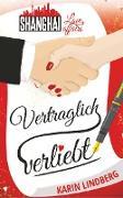 Cover-Bild zu Lindberg, Karin: Vertraglich verliebt
