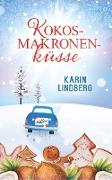 Cover-Bild zu Lindberg, Karin: Kokosmakronenküsse