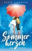 Cover-Bild zu Lindberg, Karin: Sommerherzen im Regen