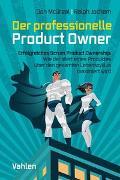 Cover-Bild zu Der professionelle Product Owner