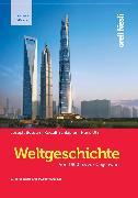 Cover-Bild zu Weltgeschichte - inkl. E-Book