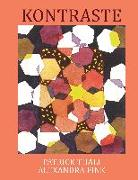 Cover-Bild zu Thali, Patrick: Kontraste