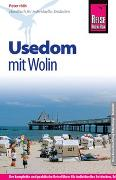 Cover-Bild zu Höh, Peter: Reise Know-How Usedom mit Wolin