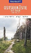 Cover-Bild zu Höh, Peter: POLYGLOTT on tour Reiseführer Ostseeküste & Inseln (eBook)