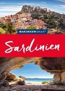 Cover-Bild zu Höh, Peter: Baedeker SMART Reiseführer Sardinien (eBook)