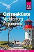 Cover-Bild zu Höh, Peter: Reise Know-How Reiseführer Ostseeküste Mecklenburg-Vorpommern