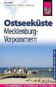 Cover-Bild zu Höh, Peter: Reise Know-How Reiseführer Ostseeküste Mecklenburg-Vorpommern (eBook)