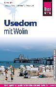 Cover-Bild zu Höh, Peter: Reise Know-How Usedom mit Wolin: Reiseführer für individuelles Entdecken (eBook)