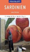 Cover-Bild zu Höh, Peter: POLYGLOTT on tour Reiseführer Sardinien