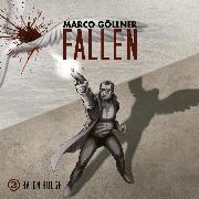 Cover-Bild zu Göllner, Marco: Fallen, Folge 3: Baton Rouge (Audio Download)