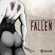 Cover-Bild zu Göllner, Marco: Fallen, Folge 4: Houston (Audio Download)