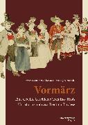 Cover-Bild zu Brunet, Francesca (Hrsg.): Vormärz (eBook)