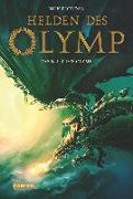 Cover-Bild zu Riordan, Rick: Das Blut des Olymp