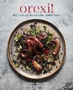 Cover-Bild zu Michaels, Theo A.: Orexi!
