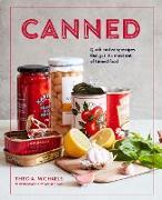 Cover-Bild zu Michaels, Theo A.: Canned (eBook)