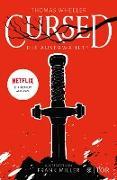 Cover-Bild zu eBook Cursed - Die Auserwählte