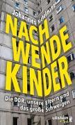 Cover-Bild zu Nachwendekinder (eBook) von Nichelmann, Johannes
