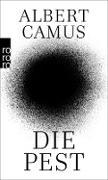 Cover-Bild zu Camus, Albert: Die Pest (eBook)