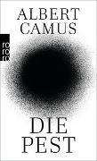Cover-Bild zu Camus, Albert: Die Pest