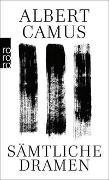 Cover-Bild zu Camus, Albert: Sämtliche Dramen