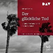 Cover-Bild zu Camus, Albert: Der glückliche Tod (Audio Download)