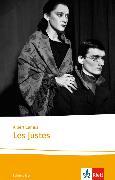 Cover-Bild zu Camus, Albert: Les Justes