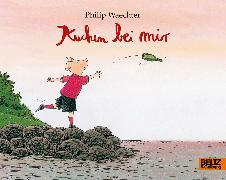 Cover-Bild zu Waechter, Philip: Kuchen bei mir