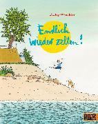 Cover-Bild zu Waechter, Philip: Endlich wieder zelten!