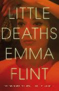 Cover-Bild zu Flint, Emma: Little Deaths