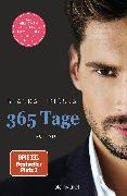 Cover-Bild zu Lipinska, Blanka: 365 Tage (eBook)