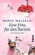 Cover-Bild zu Malvaldi, Marco: Eine Frau für den Barista (eBook)