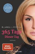 Cover-Bild zu Lipinska, Blanka: 365 Tage - Dieser Tag