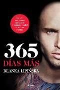 Cover-Bild zu Lipinska, Blanka: 365 Días Más / Another 365 Days