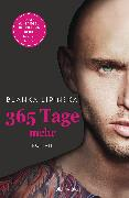Cover-Bild zu Lipinska, Blanka: 365 Tage mehr (eBook)