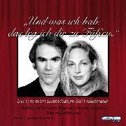 """Cover-Bild zu Düffel, John von (Hrsg.): """"Und was ich hab, das leg ich dir zu Füßen..."""" (Audio Download)"""