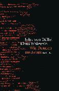 Cover-Bild zu Düffel, John von: Wie Dramen entstehen (eBook)