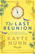 Cover-Bild zu Nunn, Kayte: Last Reunion (eBook)