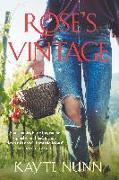 Cover-Bild zu Nunn, Kayte: Rose's Vintage