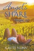Cover-Bild zu Nunn, Kayte: Angel's Share