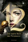 Cover-Bild zu eBook 12 - Das zweite Buch der Mitternacht, Band 2
