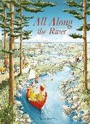 Cover-Bild zu Weightman, Magnus: All Along the River