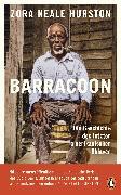 Cover-Bild zu Hurston, Zora Neale: Barracoon (eBook)