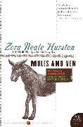 Cover-Bild zu Hurston, Zora Neale: Mules and Men