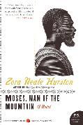 Cover-Bild zu Hurston, Zora Neale: Moses, Man of the Mountain