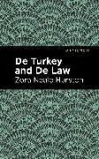 Cover-Bild zu Hurston, Zora Neale: De Turkey and De Law