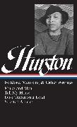 Cover-Bild zu Hurston, Zora Neale: Zora Neale Hurston: Folklore, Memoirs, & Other Writings (LOA #75)