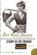 Cover-Bild zu Hurston, Zora Neale: Seraph on the Suwanee