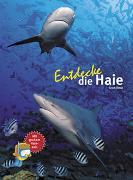Cover-Bild zu Ritter, Dr. Erich: Entdecke die Haie